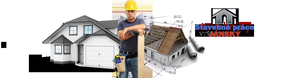 Cennik stavebnych prac zakladovej dosky